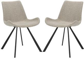 Safavieh Terra Midcentury Modern Dining Chair