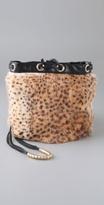 Lucky Leopard Pouch