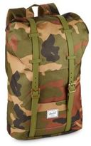 Herschel Camouflage Retreat Backpack