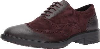 Geox Men's U KAPSIAN A Classic Boots