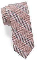 Brooks Brothers Plaid Silk Tie