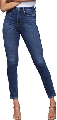 Good American Good Curve Skinny Jeans - Inclusive Sizing
