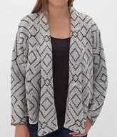 Billabong Beyond The Sands Cardigan Sweater