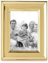"Ralph Lauren Home Cove Gold-Tone 5"" x 7"" Frame"