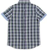 7 For All Mankind Boys' Button-Down Shirt - Big Kid