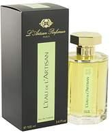 L'Artisan Parfumeur Mon Numero 9 by Eau De Cologne Spray (Unisex) 3.4 oz