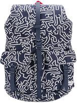 Herschel patterned backpack