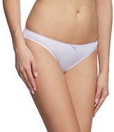 Calida Women's Every Day Cotton Briefs - White -