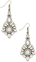 Sole Society Antique Baroque Earring