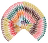 Missoni Mare Patterned Turban