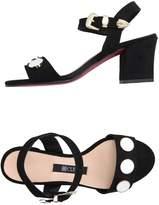 Cuplé Sandals - Item 11218149