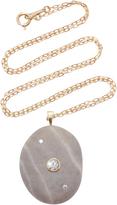 Cvc Stones Belize Necklace