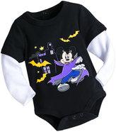 Disney Mickey Mouse Halloween Bodysuit for Baby
