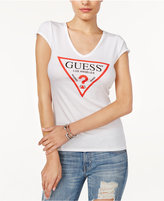 GUESS City Logo Graphic T-Shirt