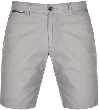 Tommy Hilfiger Brooklyn Twill Shorts Grey