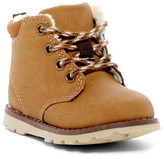 Carter's Belfast Fleece Lined Lace-Up Boot (Toddler & Little Kid)