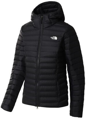 The North Face Stretch Down Puffer Jacket