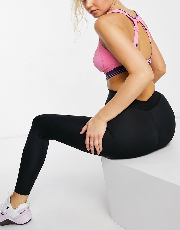 Thumbnail for your product : Shock Absorber Ultimate Run extreme high support sports bra in pink