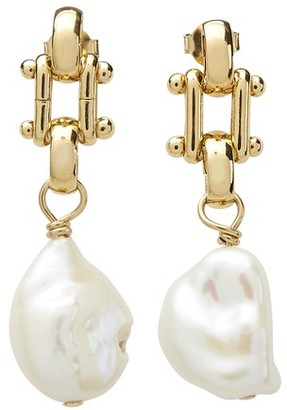 Imai Baroque PM earrings