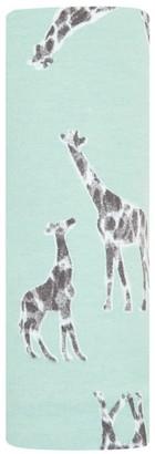 Aden Anais Aden + Anais Giraffe Swaddle Blanket