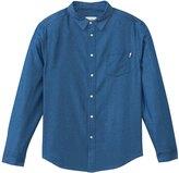 rhythm Men's Willow Chambray Long Sleeve Shirt 8139073