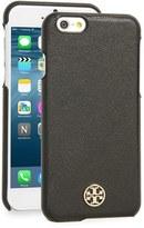 Tory Burch Robinson Iphone 6/6S Case - Black