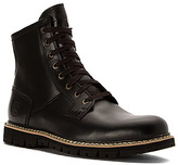 Timberland Men's Britton Hill Plain Toe Boot WP