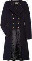 Military wool frock coat