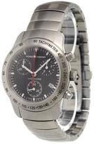Porsche Design 'P10 Chronograph Black' analog watch