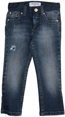 Simonetta Mini Denim pants