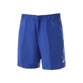 Nike Court Dri-Fit Shorts Boys Blue