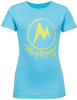 Marmot Girl's Heirloom Tee SS