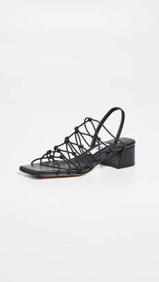 Miista Frida Block Heel Sandals