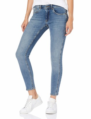 Superdry Women's Cassie Skinny Jeans