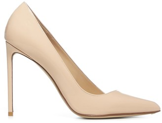 Francesco Russo 105 Mm High-heeled Shoe