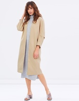 Paloma Minimal Coat
