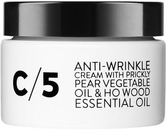 COSMYDOR C/5 Anti-wrinkle Cream - Prickly Pear & Ho Wood Oils - 50ml