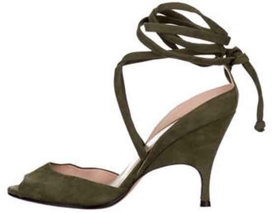 Ballin Alchimia Di 2018 Lidae Sandals Olive Alchimia Di 2018 Lidae Sandals