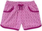 Crazy 8 Tile Soft Shorts