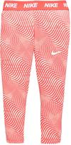 Nike Toddler Girl Essentials Dri Fit Pri