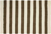 One Kings Lane Vintage Striped Egyptian Kilim, 6'8 x 10'