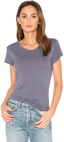 Velvet by Graham & Spencer Odelia Crew Neck Tee