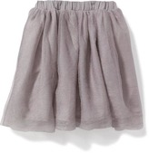 Old Navy Tea-Length Tulle Tutu Skirt for Toddler Girls