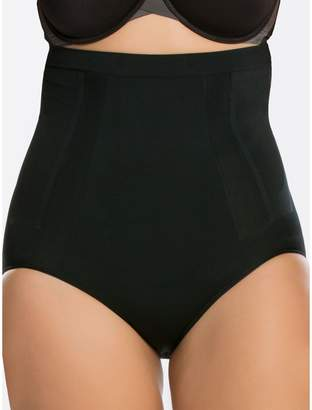 Spanx Plus OnCore High-Waisted Briefs