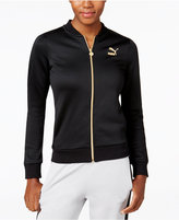 Puma No.1 Logo Track Jacket