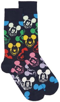 Happy Socks Disney Colorful Character Socks