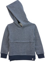 Sovereign Code Navy Checkerboard Underground Hoodie - Infant & Boys