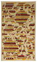 "Bloomingdale's Morris Collection Oriental Rug, 3' x 5'1"""
