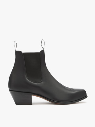 R.M. Williams Santa Fe Boot