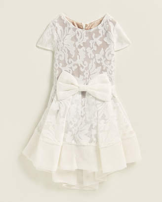 Bardot Girls 4-6x) Lola Starlet Fit & Flare Dress